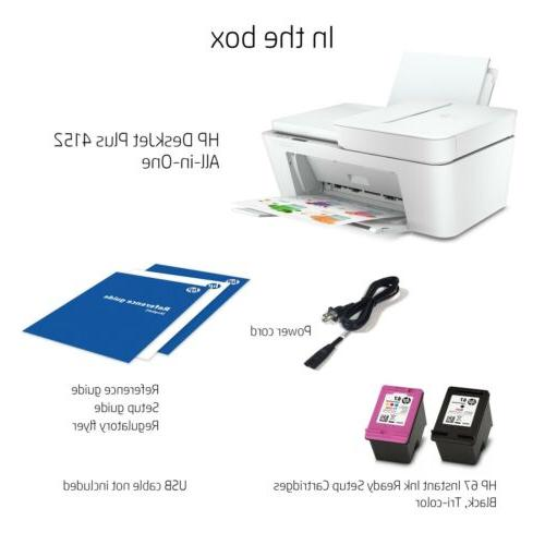 HP Office All-in-One Fax
