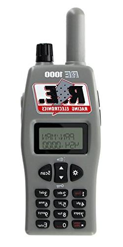 RE1000 Racing Scanner