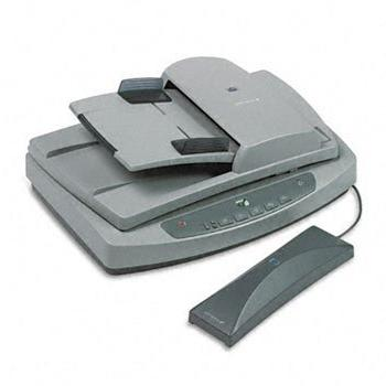 scanjet 5590 document scanner
