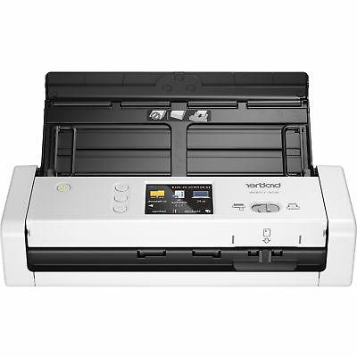 scanner 20 page adf 25 ppm wireless