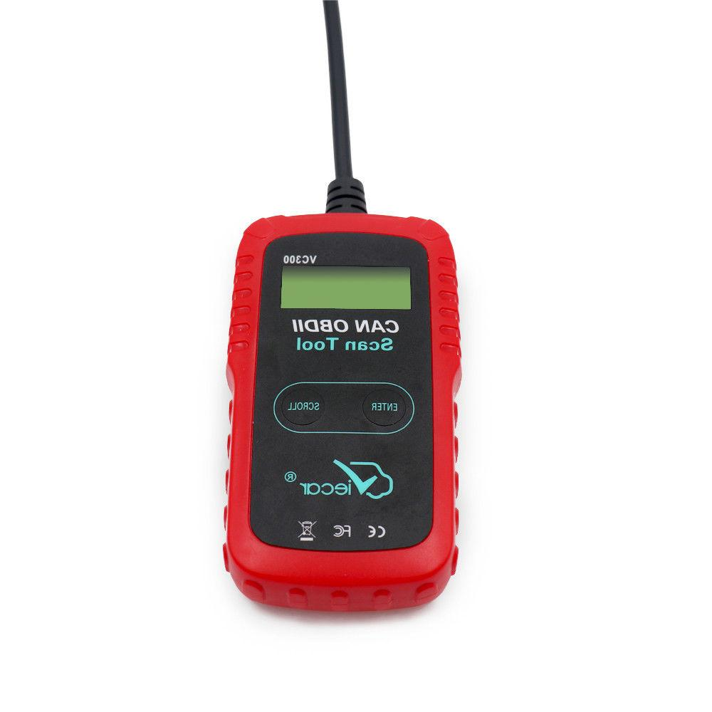 scanner diagnostic code reader reliable ms vc