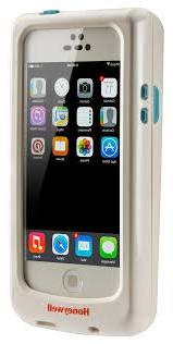 Honeywell SL42 Captuvo Sled for iPhone 7, 6, or 6s. Large Ca