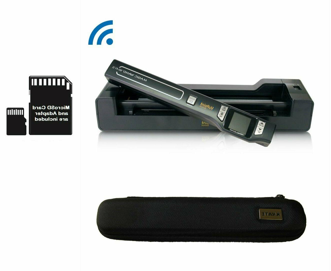 st47 magic wand portable scanner auto feed