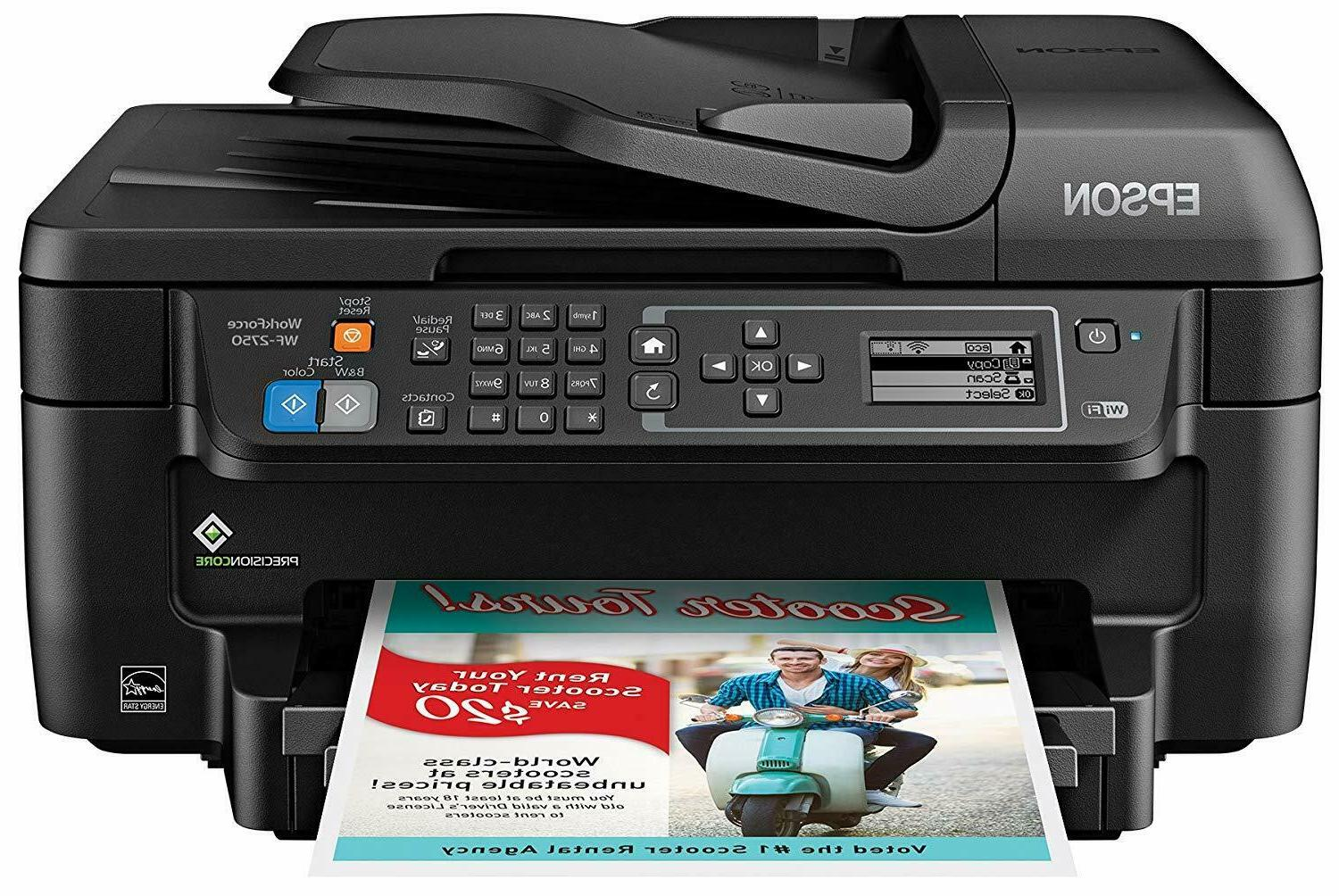 wf 2750 printer fax scanner copier all