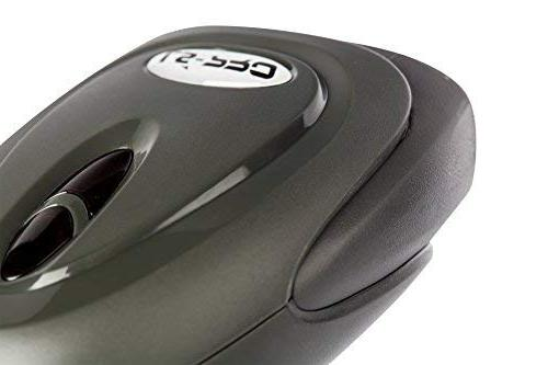 LS-PRO Wireless Barcode with Charging 1D Cordless Reader, UP to Transmission Range, Battery 2200mAh, Warranty.