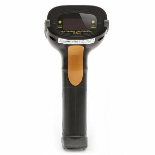 Bluetooth Wireless USB Barcode Scanner Code Reader For Windo