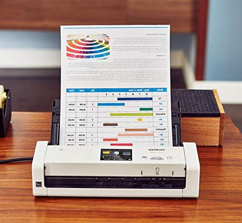 Brother Desktop Speeds, Easy-to-Use, Ideal Home, On-the-Go
