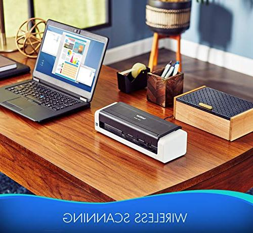 Brother Portable Desktop Fast for Office or Professionals