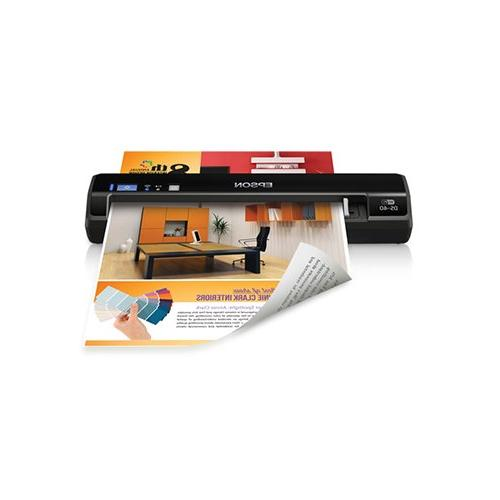 workforce ds portable scanner