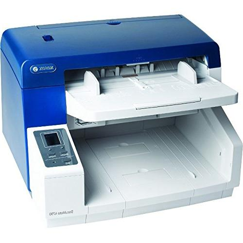 xdm47905d vrs b document scanner
