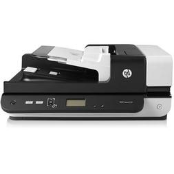 HP Inc. L2725B#BGJ Scanjet Enterprise Flow 7500 Flatbed Scan