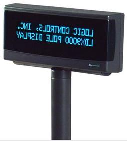 Bematech LDX9000UP-GY Pole Display, Replaces LD9000UP-GY, 2