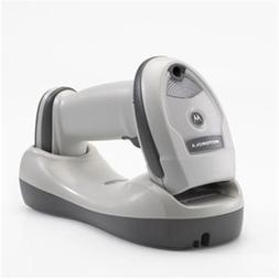 Motorola LI4278 Cordless Linear Scanner - Scanner Only LI427