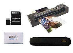 Vupoint Magic Wand Portable Scanner Auto-Feed Docking Statio