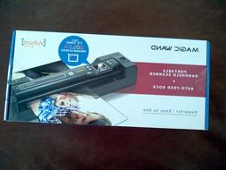 VuPoint Magic Wand Portable Scanner Model PDSDK-ST470R-VP AU