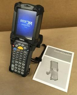 Zebra MC9200 Android Rugged Mobile Handheld Scanner Computer