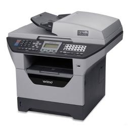 Brother MFC-8860DN Flatbed Laser All-in-One Printer with Dup