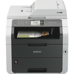 Brother MFC-9340CDW Wireless All-in-One Color Laser Printer