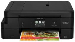 Brother MFC-J985DW Wireless Color Inkjet All-In-One Printer