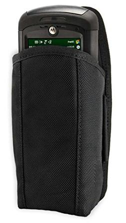 e-Holster Motorola MC9500 Rugged Ballistic Nylon Holster Cas