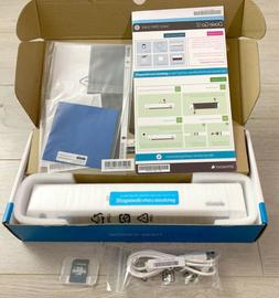 New In Box - Doxie Go SE - The Intuitive Portable Scanner Re