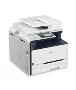 NEW CANON MF8280CW MULTIFUNCTION COLOR LASER Printer Scanner