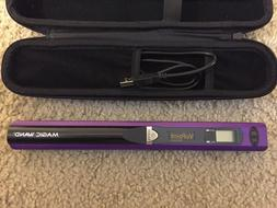 new solutions magic wand purple and usb