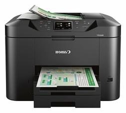 Canon Office and Business Wireless All-in-one Printer Scanne