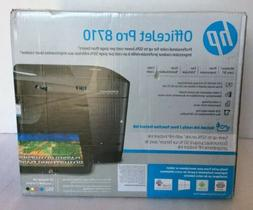 HP Office  jet Pro 8710 All-in-One Printer