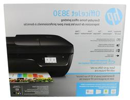HP Officejet 3830 All-in-One Printer Copy/Fax/Print/Scan K7V