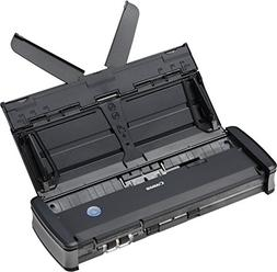 Canon imageFORMULA P-215II Mobile Document Scanner