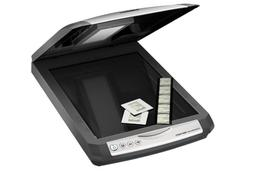 Epson Perfection 2480 Photo Flatbed Scanner