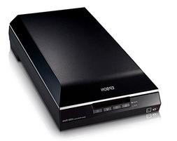 Epson - Perfection V550 Photo Color Scanner, 6400 X 6400 Dpi