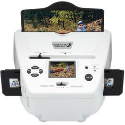 ClearClick Photo To Digital Photo, Slide, and Film Scanner w