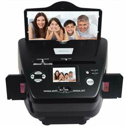 Photo Scanner Epson Film Flatbed Portable Digital And Usb 35