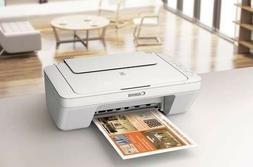 Canon PIXMA MG2522 Wired All-in-One Color Inkjet Printer -IN