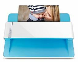 Plustek Photo Scanner - ephoto Z300, Scan 4x6 photo in 2sec,