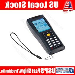 Portable Bar Code Data Collector&Wireless Laser Barcode Scan