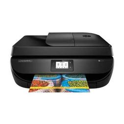 Printer and Copier Wireless Mobile Printing Color Ink All In