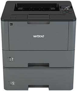 Brother Printer EHLL2320D Compact Laser Printer With Duplex