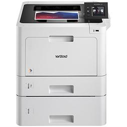 Brother Business Color Laser Printer, HL-L8360CDWT, Wireless