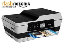 Brother Printer MFC-J6520DW Wireless Color Printer with Scan