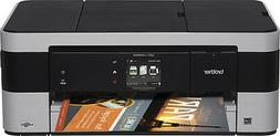 Brother MFC-J4420DW All-in-One Color Inkjet Printer, Wireles