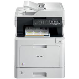 printer mfcl8610cdw business laser one