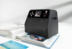 Sharper Image Rapid Photo Album Scanner