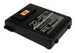 Replacement Battery for Intermec/Norand CN70 and CN70e Scann