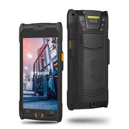 Rugged IP67 Android Handheld Scanner MUNBYN Honeywell 2D/1D/