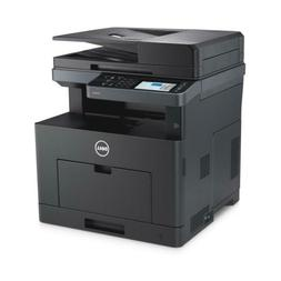Dell S2815DN Smart MultiFunction Laser Network Printer Scann