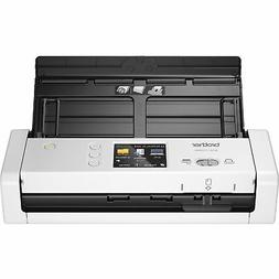 """Brother Scanner 20-Page ADF 25 ppm Wireless 2.8"""" Touchscreen"""