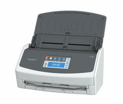 Fujitsu Scansnap Ix1500 Color Duplex Document Scanner With T